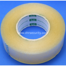 Top sale abrasion resistant heavy duty bopp low noise tape